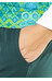 Prana Sidra - Pantalones de Trekking Mujer - Azul petróleo